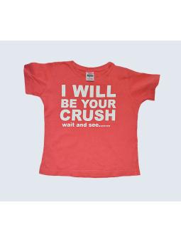 T-Shirt Zara - 9/12 M.