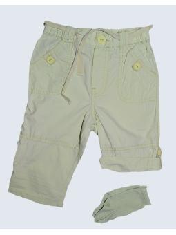 Pantalon LOGG - 6 Mois
