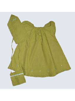 Robe Absorba - 12 Mois
