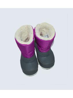Bottes de neige Mc Kinley -...