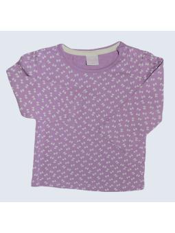 T-Shirt Smile - 6 Mois