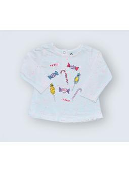 T-Shirt Grain de Blé - 6 Mois