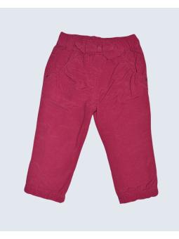 Pantalon Mon Coeur - 6 Mois