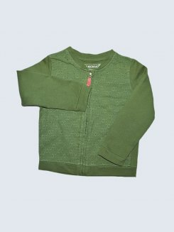 Gilet In Extenso - 2 Ans