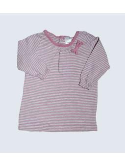 T-Shirt Tex - 3 Mois