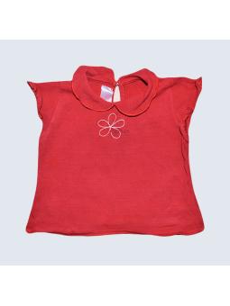 T-Shirt Clayeux - 12 Mois