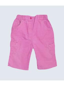 Pantalon George - 3/6 Mois