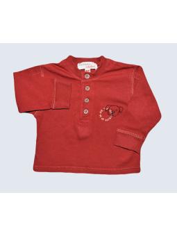 T-Shirt Catimini - 6 Mois