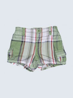 Short Benetton - 1/3 Mois
