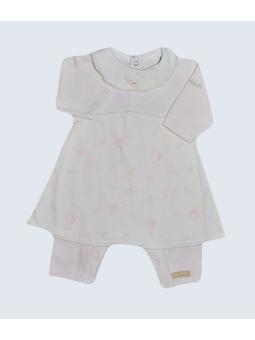 Pyjama Sucre d'Orge - 6 Mois