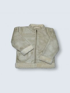 Manteau In Extenso - 12 Mois