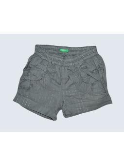 Short Benetton - 12 Mois